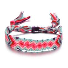 Женский браслет с кисточками IYOE, пляжный браслет с бусинами на щиколотке, регулируемый браслет ручной работы, лето 2019(Китай)