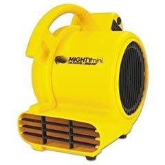 Mighty Mini Air Mover Blower Fan