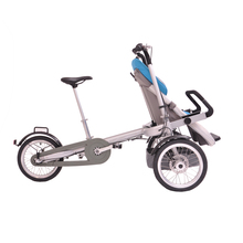 Mother Factory Direct Sale Baby Kids Stroller Bike Bicycle
