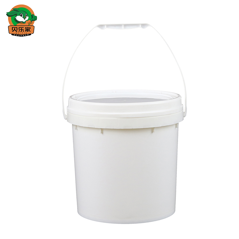1L Mini Latte Barilotto di Plastica