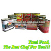 Chinese Canned Pork Products