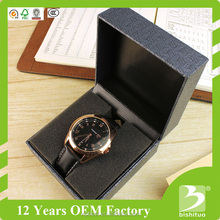 Special Design Paper Gift Boxes Watch Boxes with Sponge Inner tray