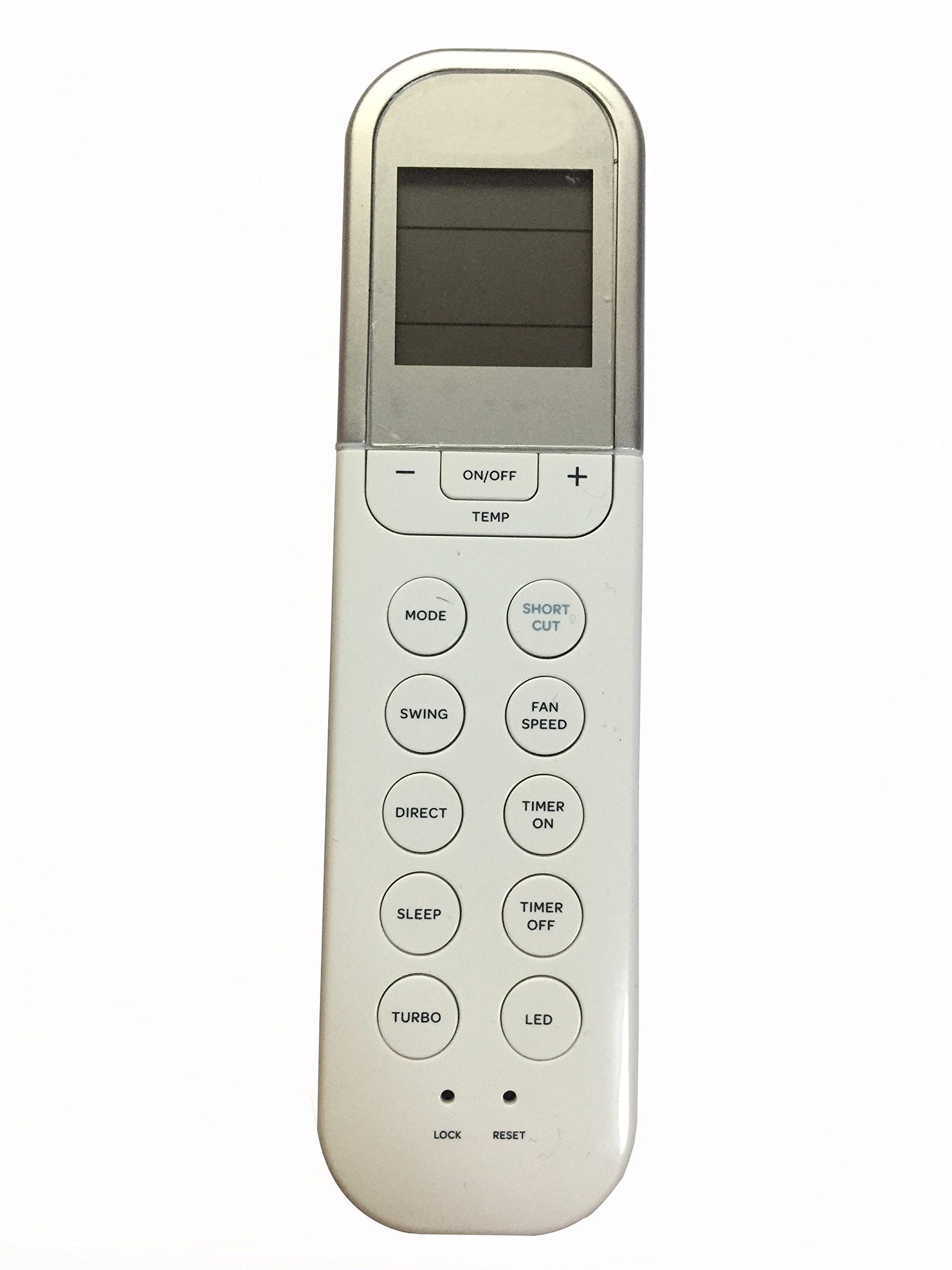 Meide RG36B/BGE AC Remote Control For Midea RG36F/BGEF RG36F/BGEF RG36C/BG(C) E Air Conditioner Air Conditioning Remote Controller