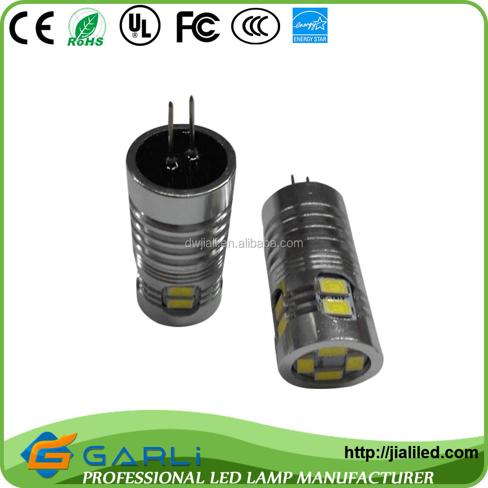 distributors agents required 360 degree 12v g4 2835 3528 5630 led bulb for car dome reading light