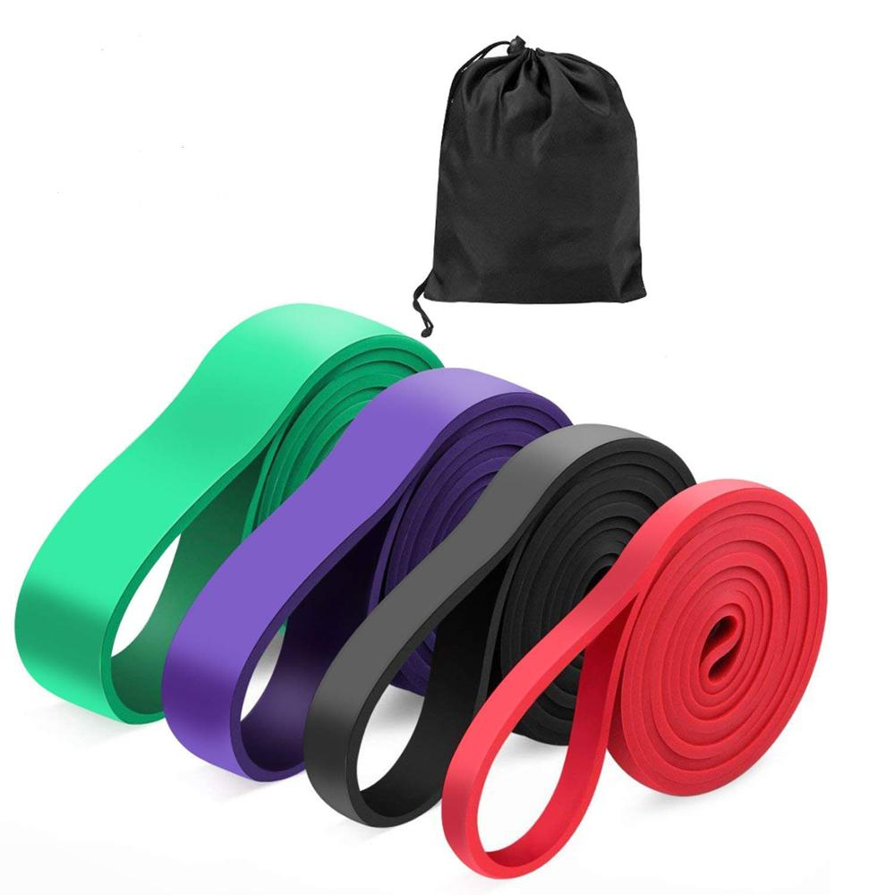 Widerstand Fitness Yoga Band / Factory Outlet Brustexpander Fitnessband