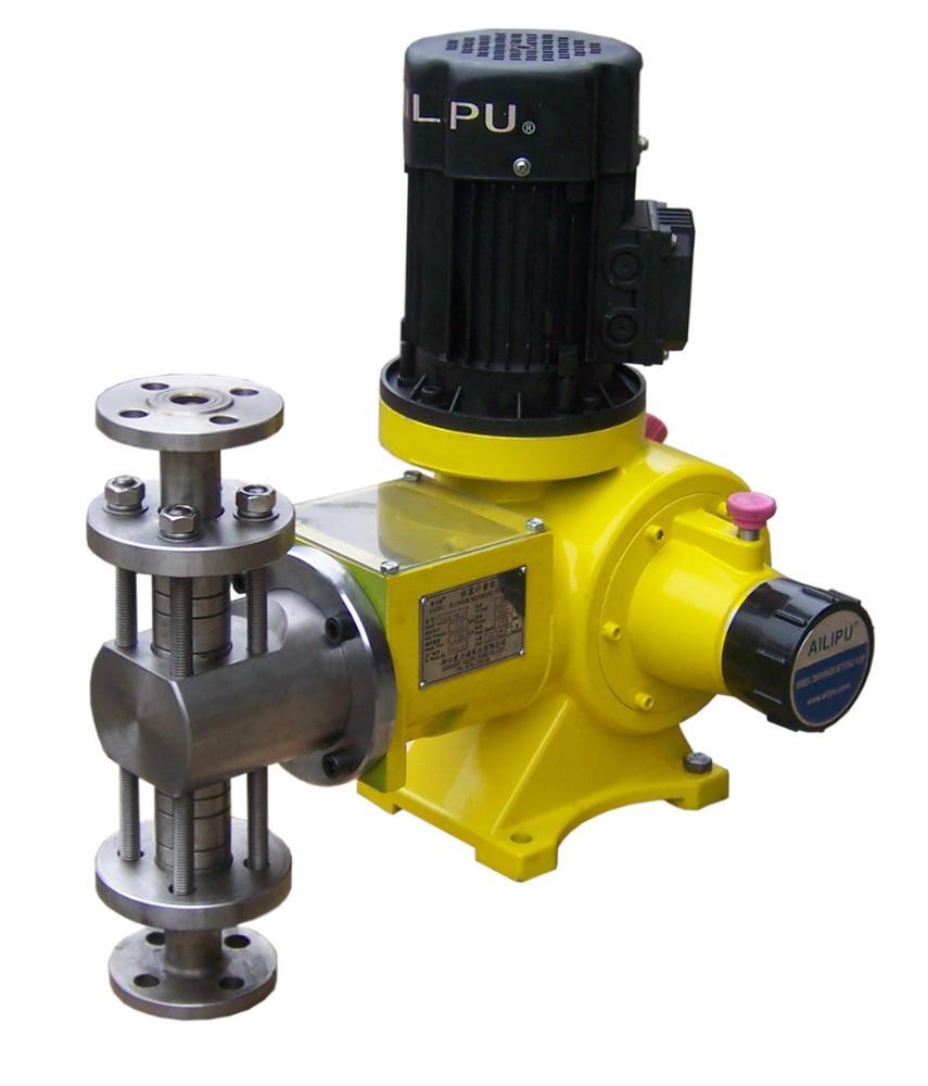 J1.6A series Piston Chemical Injection Pump