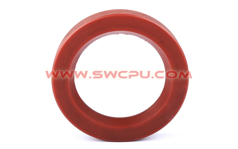 Flexible waterproof natural rubber pressure cooker gasket autoclave seal
