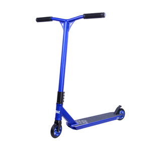 Short Time Delivery Blue Best Freestyle Bmx Stunt Scooter