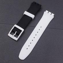 Аксессуары для часов Ремешок, ободок с застежкой, Бесплатная комбинация, 17-19 мм ремешок для часов, GB274, SUOB702, GW164, ремешок для часов для мужчин и...(Китай)