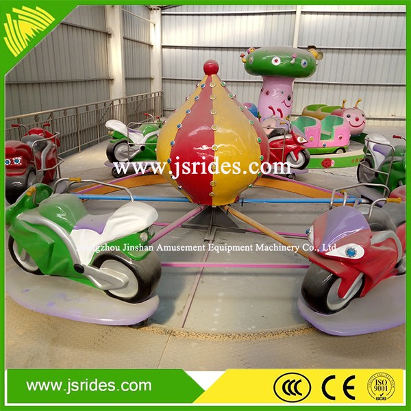 Cheap price amusement ride kids ride motorcycle racing