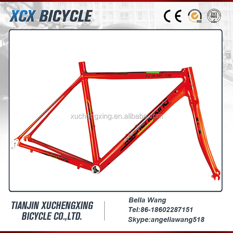 Advantage Machine To Produce The Raw Material Bicycle Frame