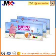 Professional pvc flex banner production line pvc pana flex banner with best quality and low price