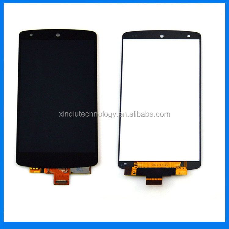 100% OEM Full New For LG <strong>Google</strong> Nexus 5 D820 <strong>LCD</strong> Display With Touch Digitizer Screen Assembly Free Shipping