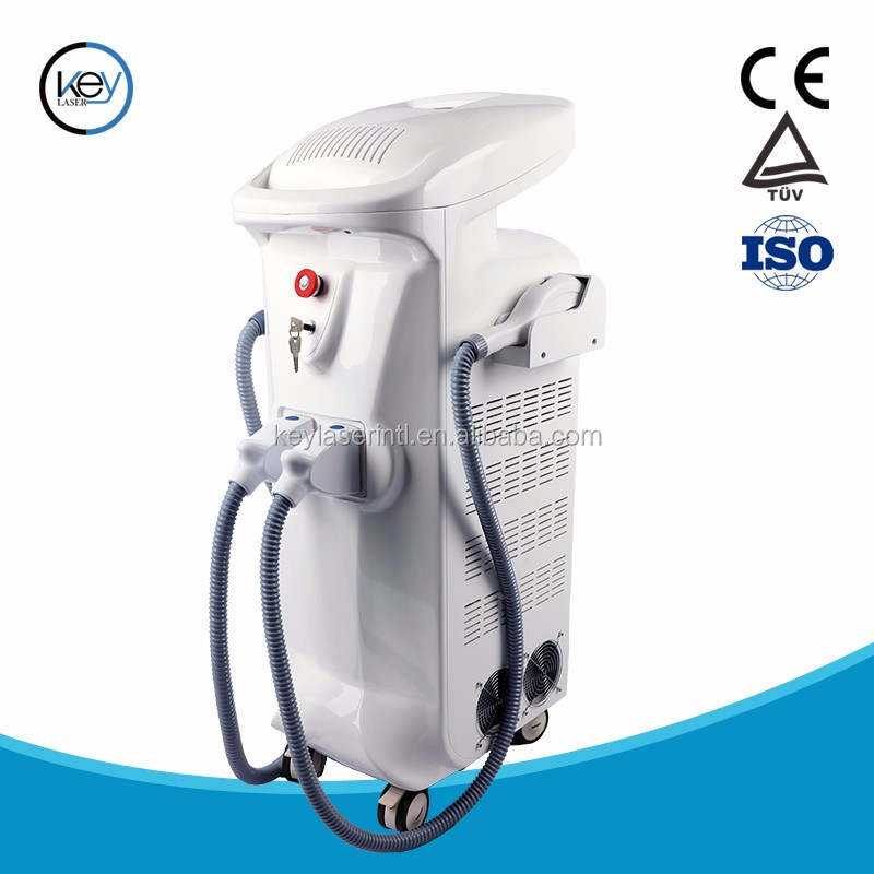 Medical CE approved USA imported xenon lamp hair removal ipl machine looking for distributors