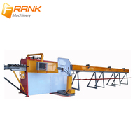 Factory price rebar cutting bending machine made in China