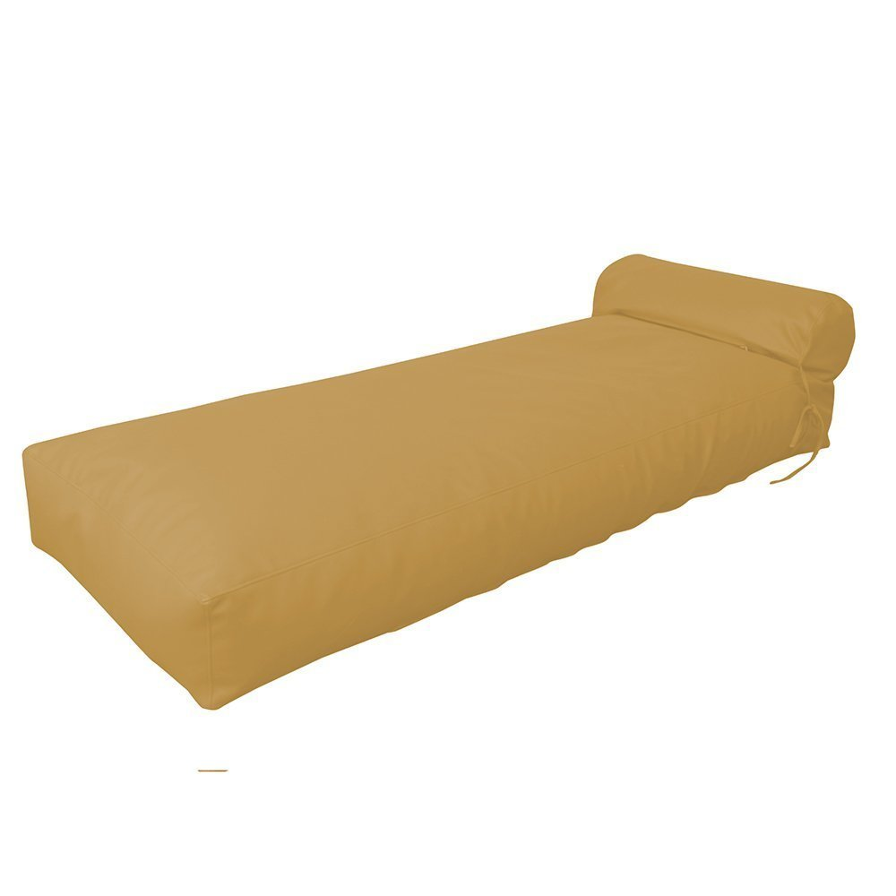 Second May - Premium Quality Daybed Bean Bag Bed Shape Without Bean [Standard] Bean Bag Covers, Bean Bags, Bean Bag Leather, Bean Bag Covers, Home Décor, Beanbag, Beanbags