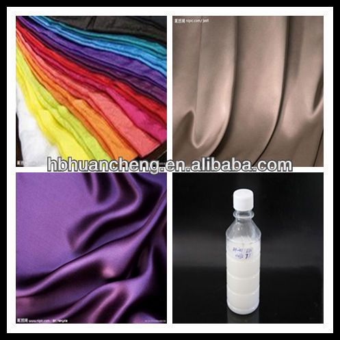 Excellent quality antistatic polyester softener for textile finishing SFP-01