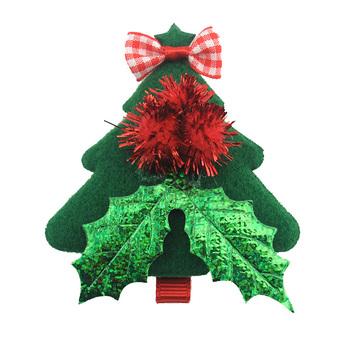 Baby Merry Christmas Tree Hair Clip Fashion For Christmas Fur Pompom Clothing Accessories Buy Christmas Clothing Accessories Tree Christmas Fur Pom Pom Product On Alibaba Com