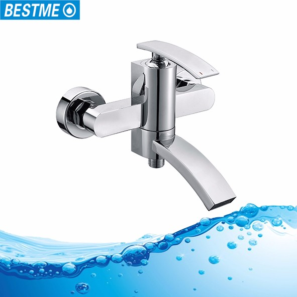 Sanitary ware manufacturer in china Foshan bath and shower mixer
