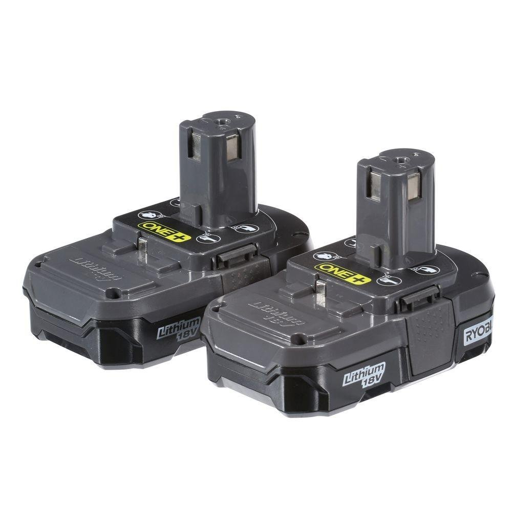 Buy Factory Reconditioned Ryobi ZRP340 18-Volt ONE+ Cordless