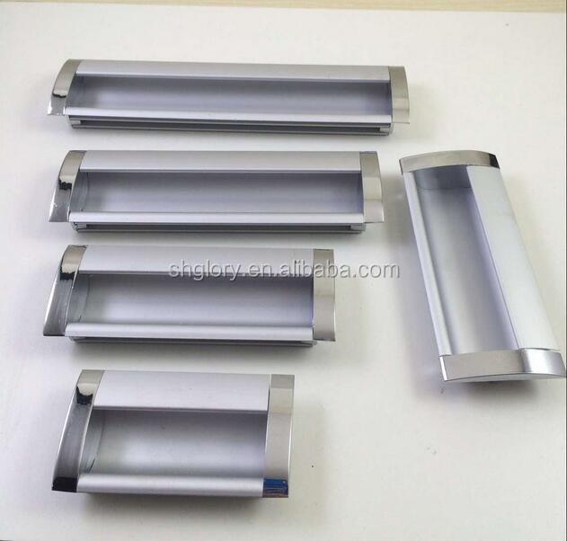 Gomulu Aluminyum Mobilya Kolu Gizli Surgulu Kapi Kollari Gizli Dolap Kapi Kolu Buy Aluminyum Mobilya Kolu Surgulu Kapi Kollari Gizli Dolap Kapagi