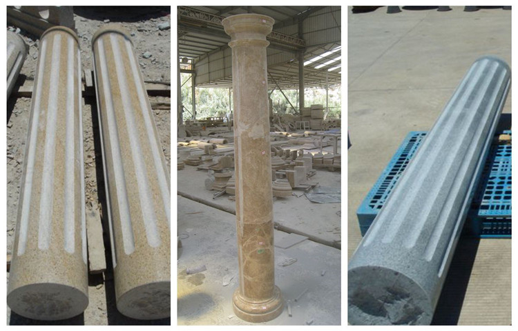 House Roman Pillars Column Designs Decorative Pillars For Homes