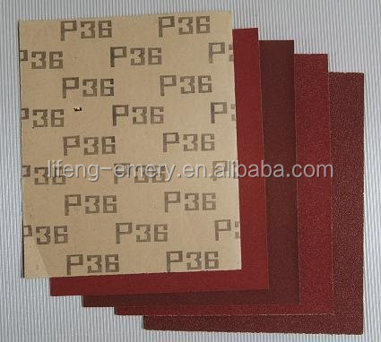 China cheap diamond sandpaper roll of CE and ISO9001 standard