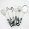 China Household Kitchen Utensils 6 Pieces Set with High Quality