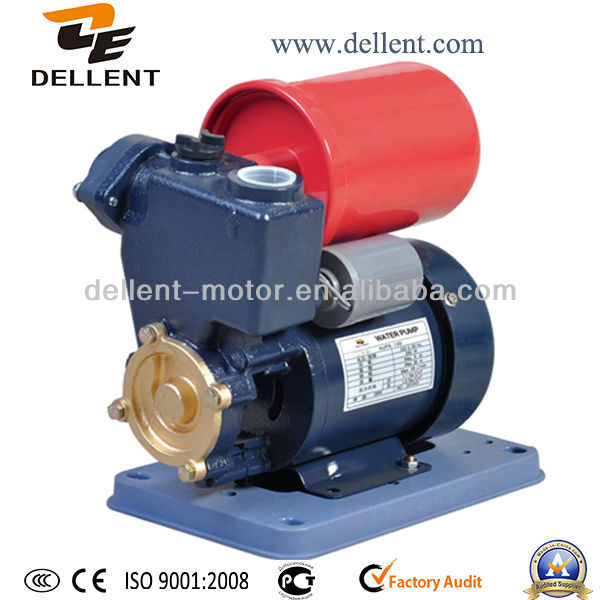 PS series Self priming Peripheral Electric Water Pump with brass impeller for pumps