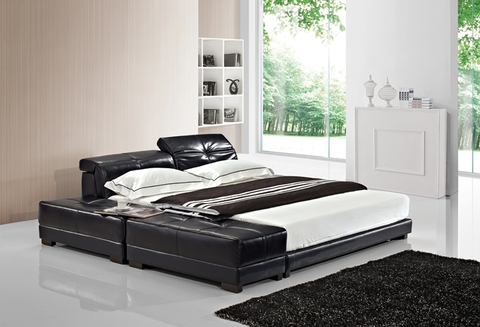 King size divan bed design p905 buy divan bed design for Diwan bed size