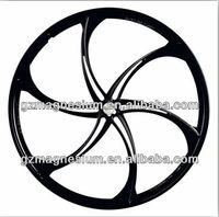 wheel spoke bmx