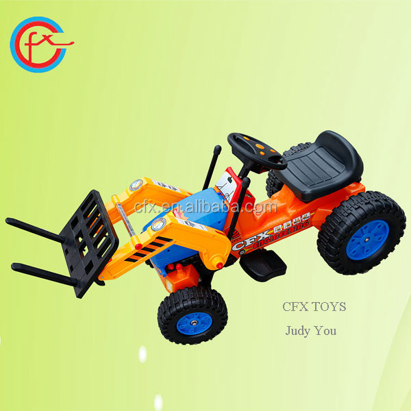 Oem New Electric Toy Cars For Kids China Tractor For Sale 518 ...