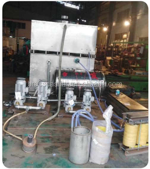 Brass Bar Copper Rod 22 Wheels Straightening Machine (Profile)
