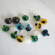 30 Olhos Nº18 Pino Trava- Olhos Amigurumi Artesanato - R$ 26,00 em ... | 220x220