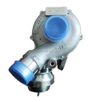 Rhv4 Vt16 Turbo 1515a170 For Mitsubishi Triton L200 2 5did 4d56 Turbo Kit -  Buy Vt16 Turbo,1515a170,4d56 Turbo Kit Product on Alibaba com