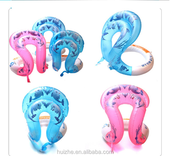 Dual Airbags Swim Ring Inflatable Swimming Pool Float Toys For Children  Adult Pool Float Seat Arm Floats Circle - Buy Baby Swim Ring,Float Toys,Arm  ...