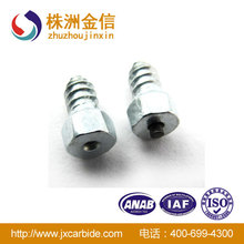 Best selling Carbide screw studs/tire stud install tool with good wear resistance 100% raw materials