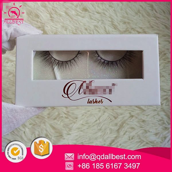 Lashes Mink Wimpers Taiwan Valse Wimpers Wimpers Met Custom Lash Doos