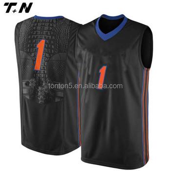 Black Mexico Basketball Jersey 94d1a31e503