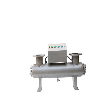 stainless steel water UV Sterilizer low price