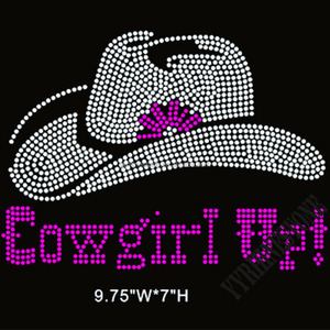 fe87786514b8e cowgirl up heat rhinestone transfer-1