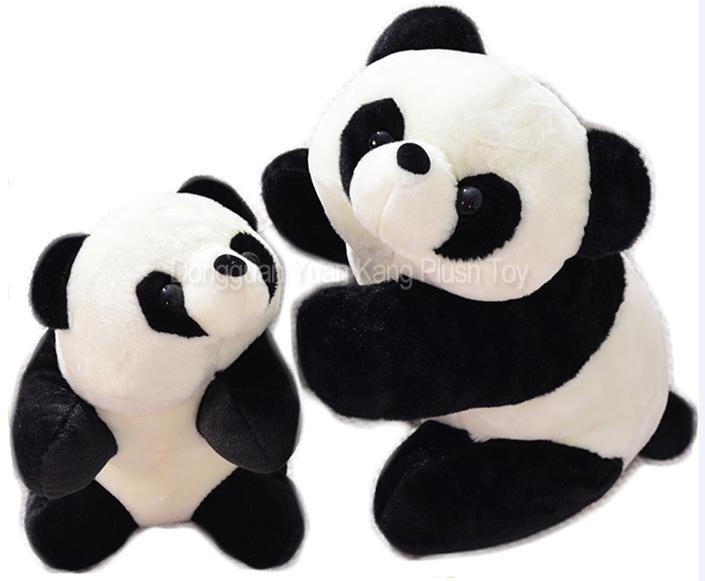 Panda Gigante Amigurumi. Schema gratuito! | Panda, Urso | 581x705