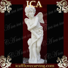 Cupid angel statue RCH0056