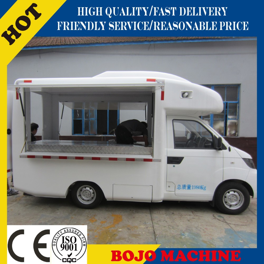Mobile Food Trucks For Sale San Diego