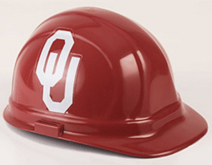Wincraft Oklahoma Sooners Hard Hat