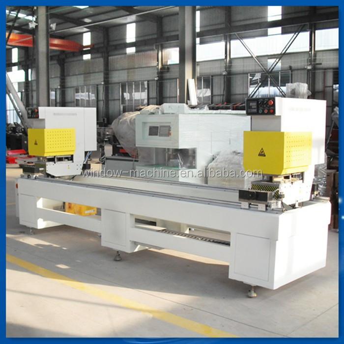 Finden Sie Hohe Qualität Upvc Fenster Produktionsanlagen Hersteller ...
