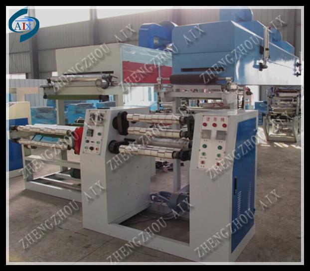 Scotch Tape Printing Machine/bag Sealing Tape Making Machine/box ...