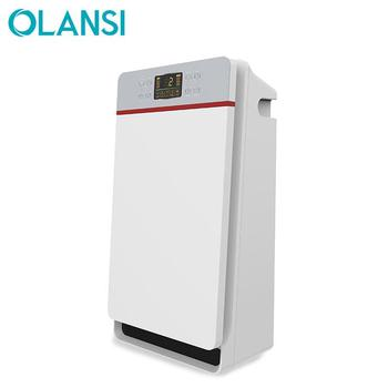 Wholesale Air Purifier Top Rated Hepa Air Purifiers-OLS-K04A