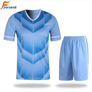 New model Real Thai Quality Football Jersey
