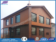 metal structure house steel frame residential wooden house